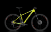 PRONTA CONSEGNA MISURA 29 S/42- 29 M/46- 29 L/50- BIKE CROSS-COUNTRY FOCUS RAVEN ELITE LIMEGREEN